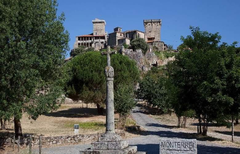 Parador Castillo de Monterrei - Hotel - 6