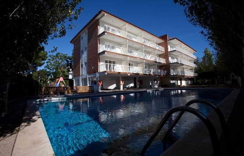 Sunway Amapola - Hotel - 0