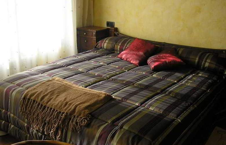 Mas del Joncar - Room - 6