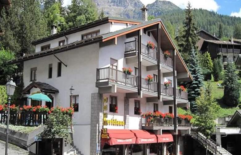 Meublé Meridiana - Hotel - 0