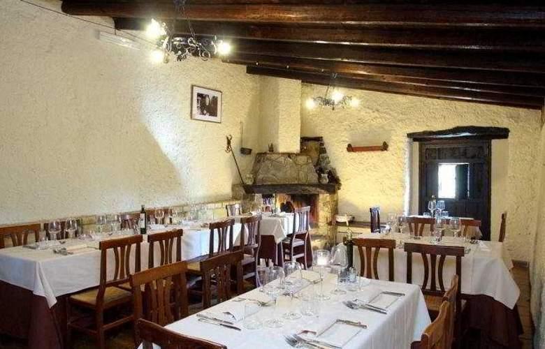 Tenuta Luogomarchese - Restaurant - 3