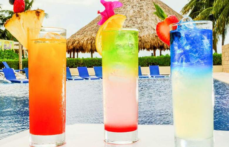 Ixchel Beach Hotel - Bar - 25