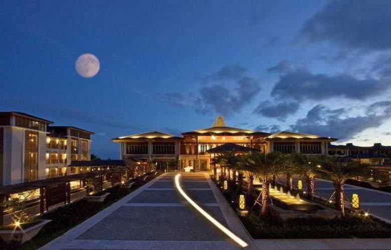 Le Meridien Shimei Bay Beach - Hotel - 25