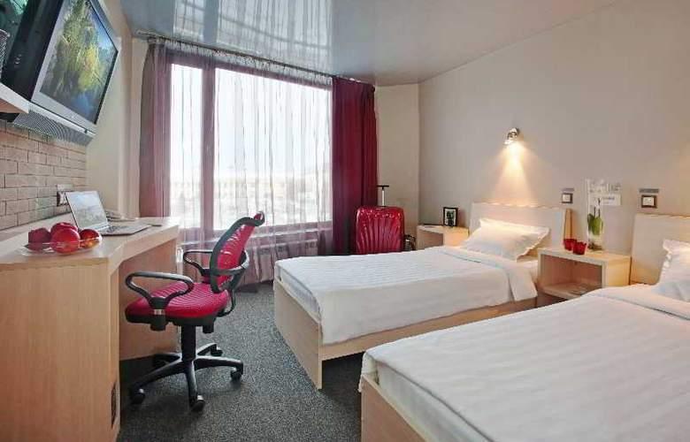 Marins Park Ekaterinburg - Room - 8