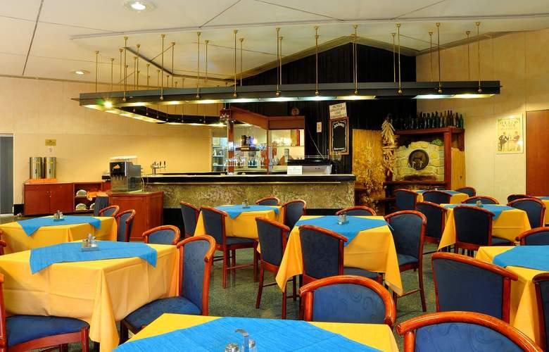 Olympik Congress - Restaurant - 3