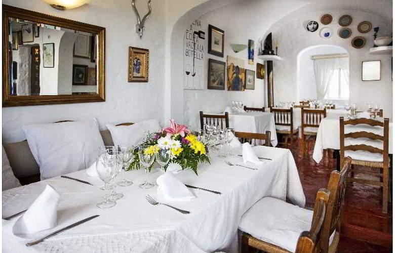 S' Engolidor Restaurant I Fonda - Restaurant - 9