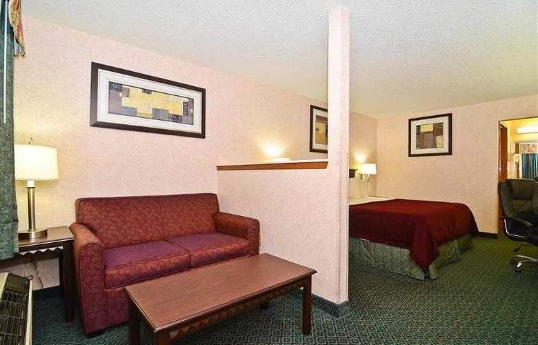 Best Western Sunland Park Inn - Hotel - 49