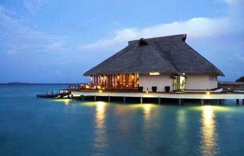 Adaaran  Prestige Watervillas - Hotel - 0