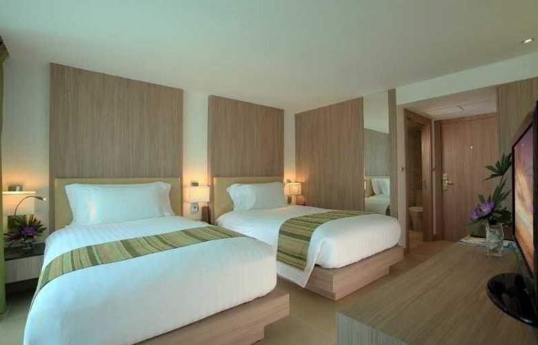 Centara Pattaya Resort - Room - 7