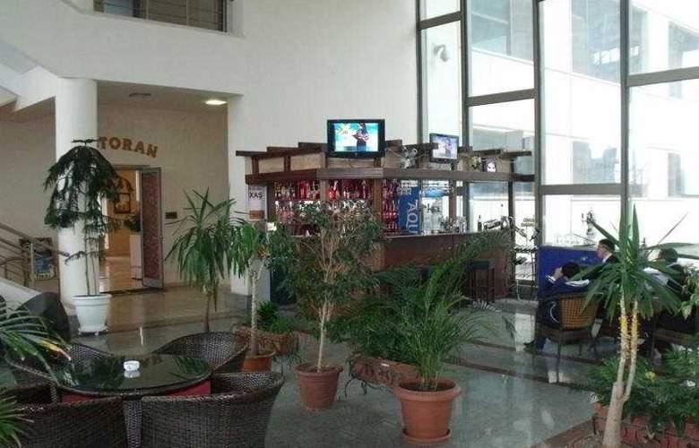 Sea Port Hotel - Bar - 6