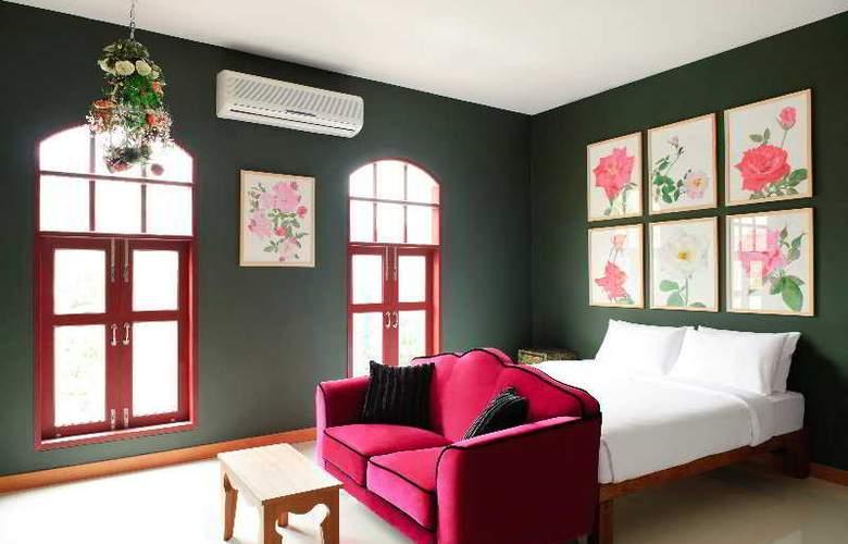 Pimnara Boutique Hotel - Room - 5
