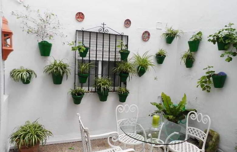 Hospederia Luis de Gongora - Terrace - 8