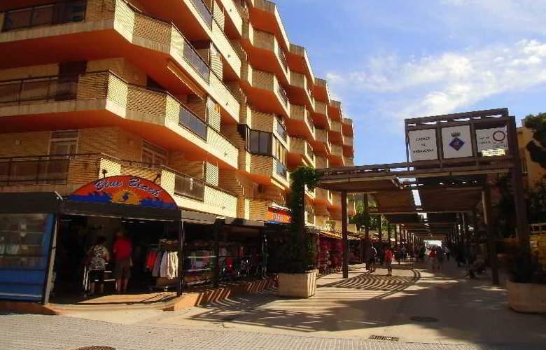 Bahia Dorada - Hotel - 6