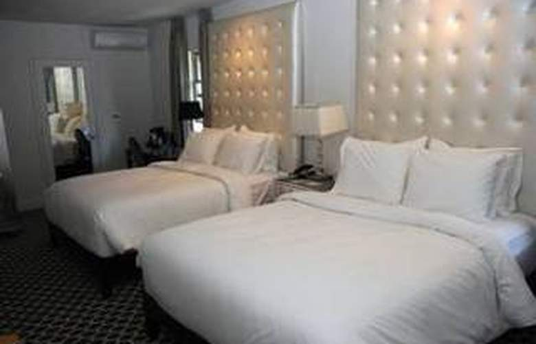 LA Sky Boutique - Room - 2