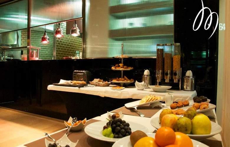 Intercontinental Paris - Avenue Marceau - Restaurant - 18