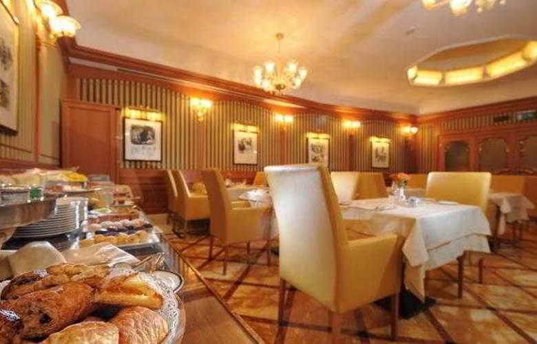 Manzoni - Restaurant - 7