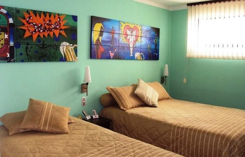 Granada Inn - Cali - Hotel - 4