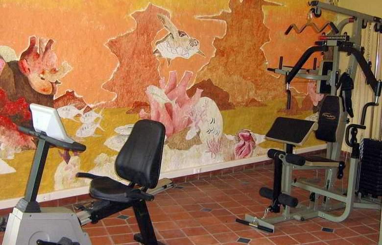 Pestana Inhaca Lodge - Sport - 6