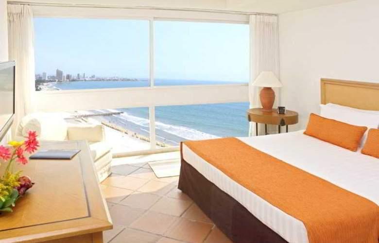 Almirante Cartagena - Room - 7