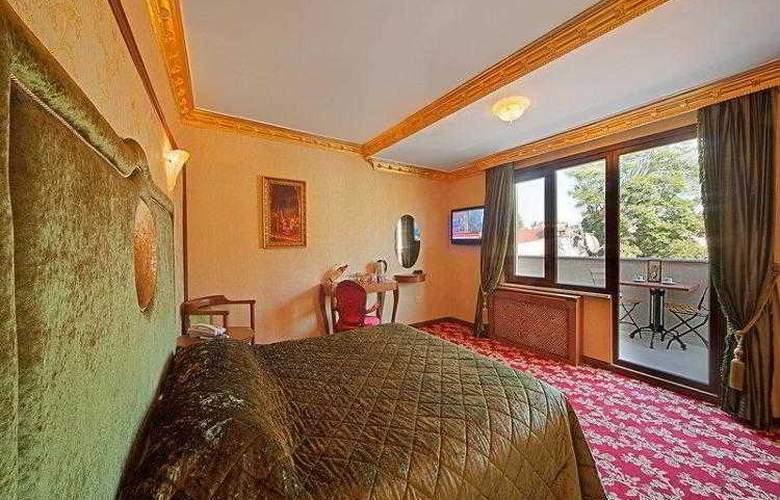 Best Western Antea Palace Hotel & Spa - Hotel - 19