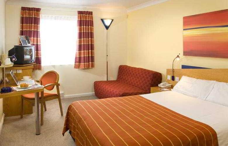 Holiday Inn Express Exeter - Room - 2