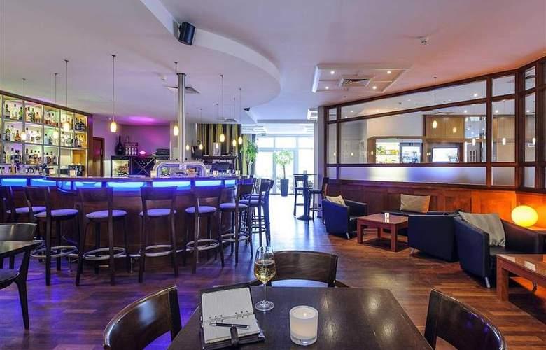 Mercure Hannover Oldenburger Allee - Bar - 33
