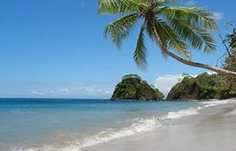 Punta Leona - Beach - 3