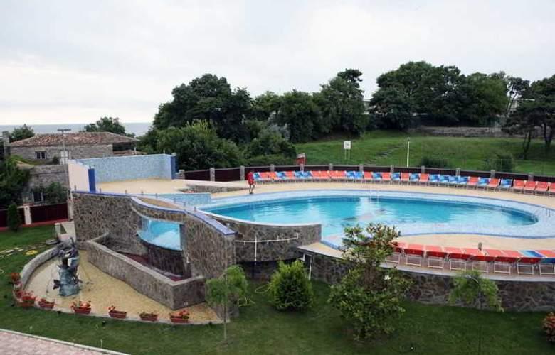 Paradiso - Pool - 14