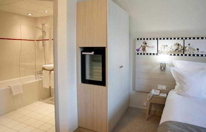 Mercure Perros Guirec - Hotel - 47