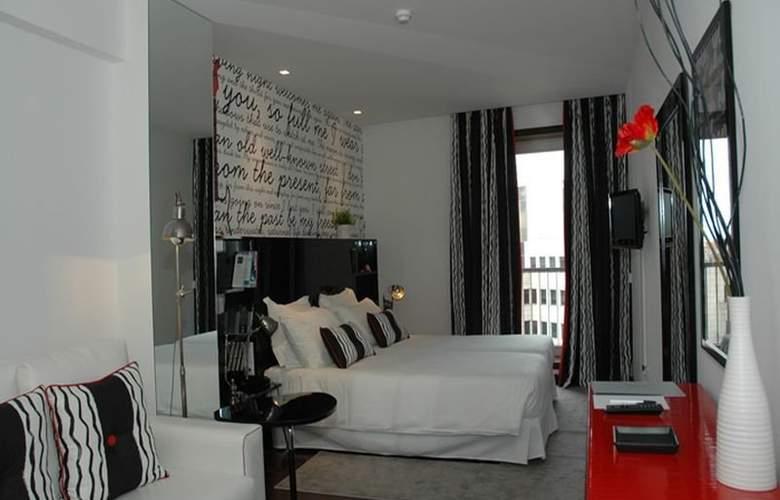 Porto Trindade Hotel - Room - 23