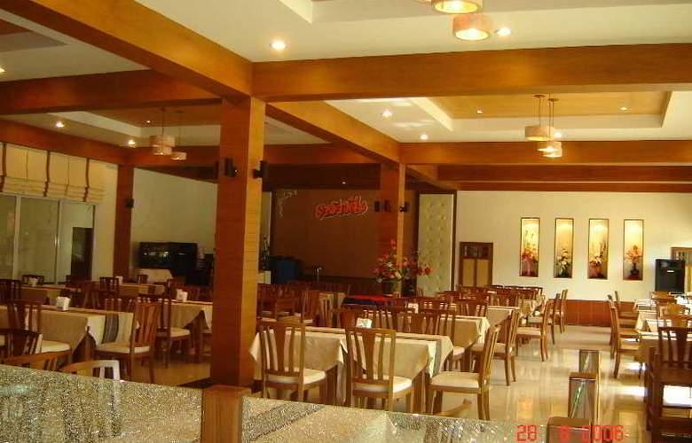 Indochina - Restaurant - 6