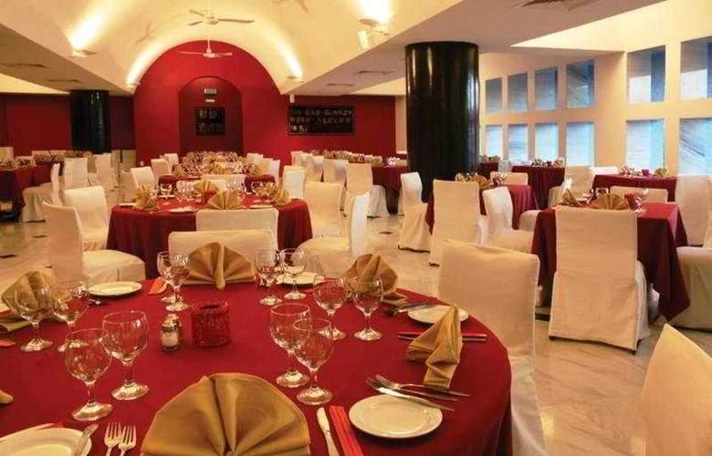 Las Brisas Huatulco - Restaurant - 6