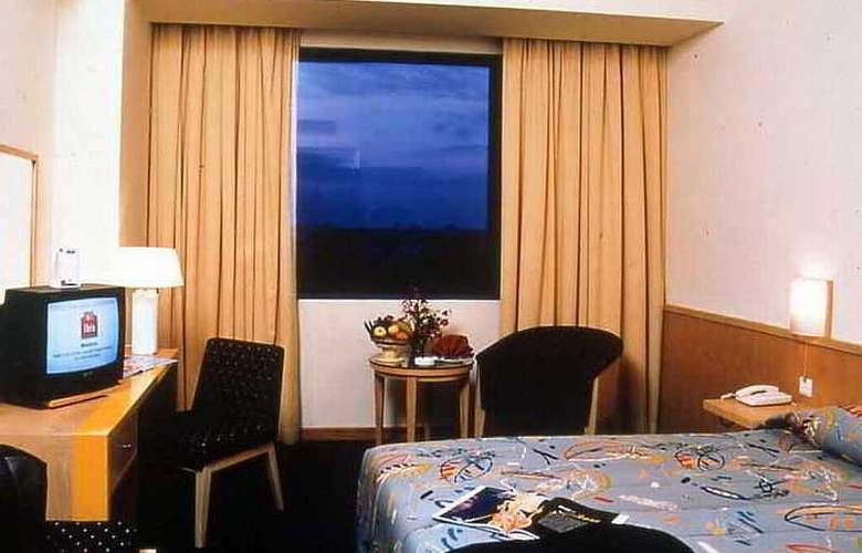 Ibis Rajawali - Room - 11