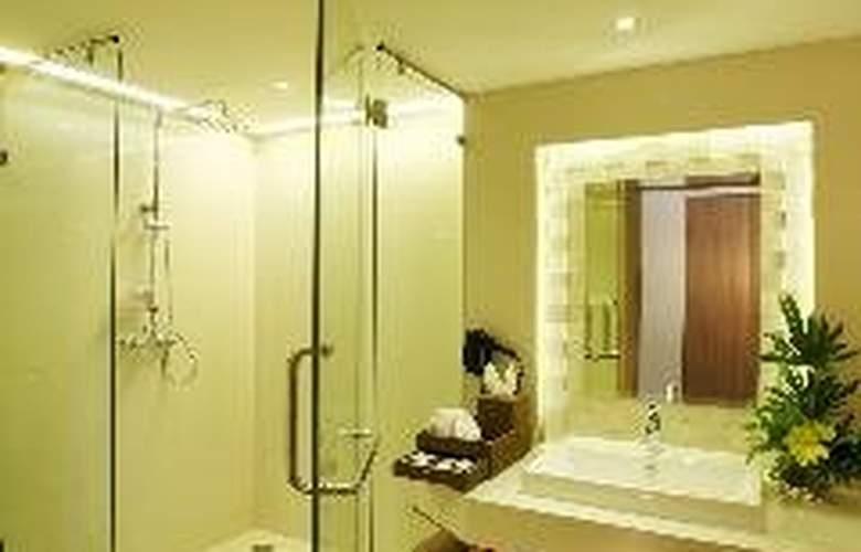Centara Nova Hotel and Spa Pattaya - Room - 8