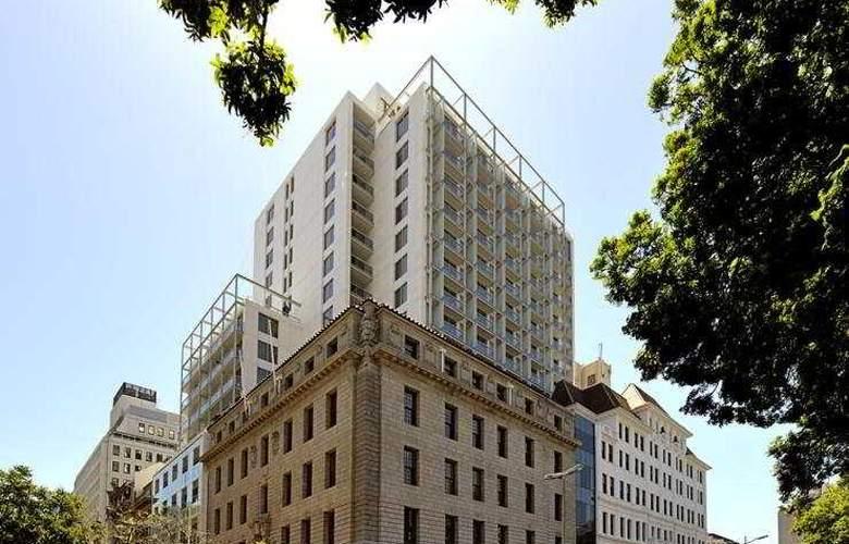 Taj Cape Town - Hotel - 0