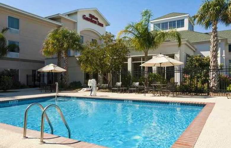 Hilton Garden Inn Corpus Christi - Hotel - 2