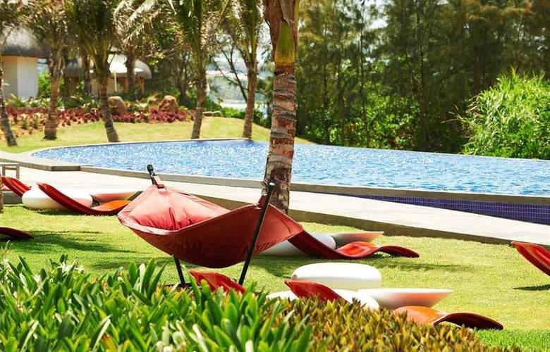 So Sofitel Mauritius - Hotel - 98