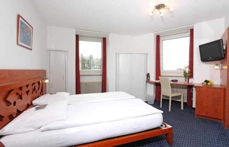 Rex Swiss Quality Hotel - Room - 4