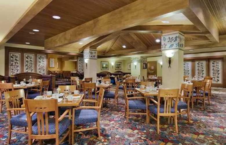 Hilton Anchorage - Hotel - 10