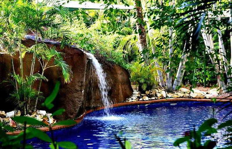 Travelodge Mirambeena Resort Darwin - Pool - 1