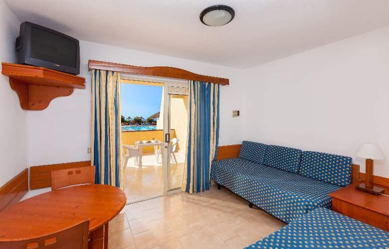 Sol Fuerteventura Jandia - Room - 10