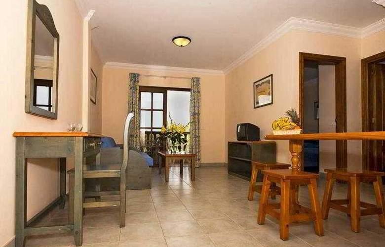 Residencial el Conde - Room - 4