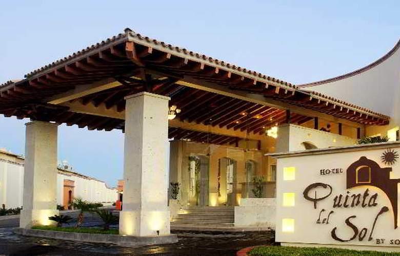 Quinta del Sol by Solmar - Hotel - 0