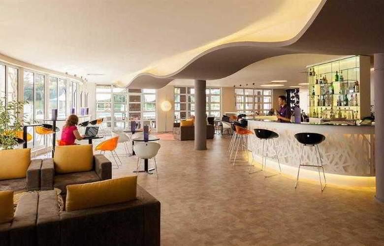 Novotel Setubal - Hotel - 27