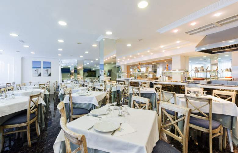 Don Miguel Playa - Restaurant - 11