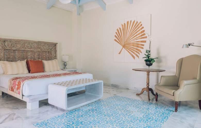 Iberostar Hacienda Dominicus - Room - 44