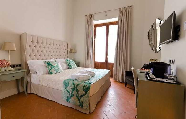 Hotel Boutique Palacio Pinello - Room - 29