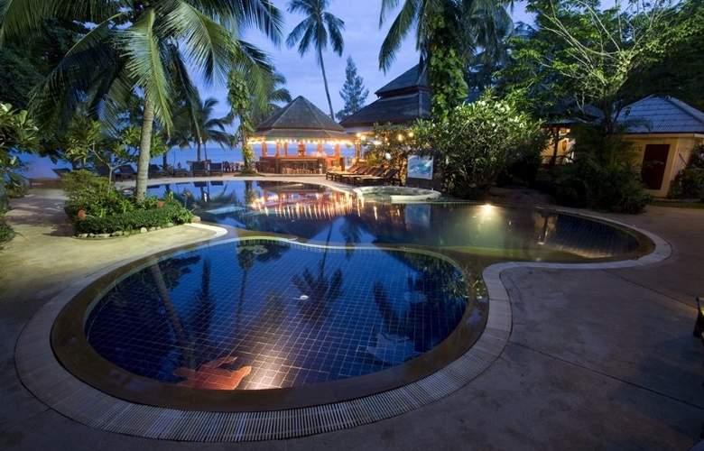 Sand Sea Resort & Spa Koh Samui - Pool - 9