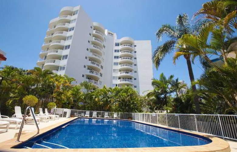 Surf Parade Resort - Hotel - 2