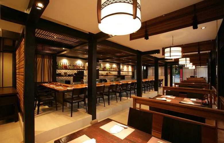Legacy Suites - Restaurant - 5